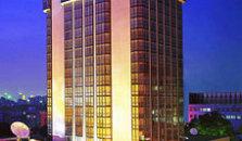 Novotel Hotel Peace  - hotel Beijing