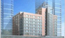Fairmont Residence Beijing  - hotel Beijing