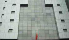 A. C. Embassy Hotel  - hotel Beijing
