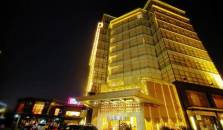 Howard Johnson Hotel Songjiang Shanghai  - hotel Songjiang