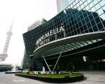 Gran Melia Hotel Shanghai - hotel Shanghai