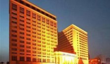Crowne Plaza City Center Ningbo - hotel Ningbo