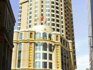 The Bund Hotel Shanghai