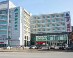 CYTS Shanshui Trends Hotel (Tianzhu Branch) - hotel Beijing