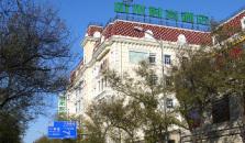 CYTS Shanshui Trends Hotel (Bajiao Branch) - hotel Beijing