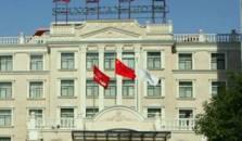 Shangyuan Hotel - hotel Beijing