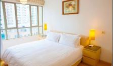 Yopark Serviced Apartment-One Park Avenue - hotel Shanghai