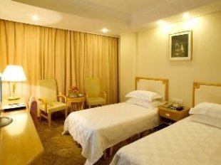 XIAMEN AIRLINES HOTEL Hotel Di Xiamen FujianTarif Murah