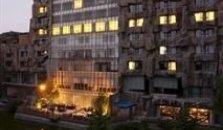 Holiday Inn Express Beijing Minzuyuan - hotel Beijing