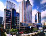Hotel Equatorial Shanghai  - hotel Shanghai