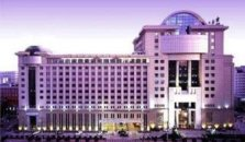CTS (HK) Grand Metro Park - hotel Beijing