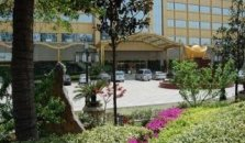 Universal Ever-Rich Hotel Shanghai  - hotel Jiading