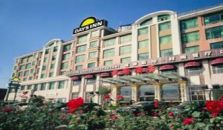 DAYS INN YIWU - hotel Yiwu