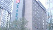 Ibis Beijing Sanyuan Hotel  - hotel Beijing