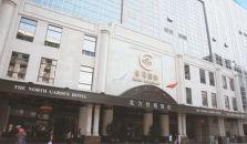 The North Garden Hotel - hotel Beijing