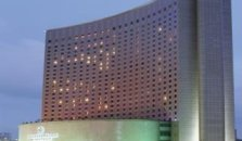 Sheraton Shanghai Hongqiao Hotel  - hotel Shanghai