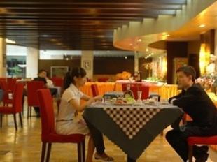 empire garden hotel changchun hotel - Empire Garden