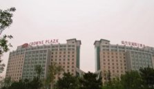 Crowne Plaza International Airport Beijing  - hotel Beijing