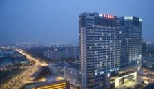 Double Tree By Hilton Xinqu - hotel Wuxi