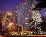Crowne Plaza Beijing Zhongguancun - hotel Beijing