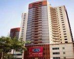 Comfort Suites Yayuncun  - hotel Beijing