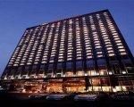 Crowne Plaza Beijing Sun Palace - hotel Beijing