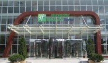 Holiday Inn Express Dongli - hotel Tianjin
