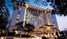 The Peninsula Beijing  - hotel Beijing