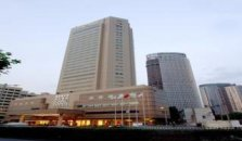 Four Points By Sheraton Pudong - hotel Pudong