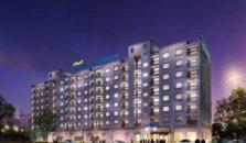 Citadines Biyun Shanghai  - hotel Shanghai