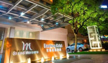 Grand Mercure Baolong Hotel  - hotel Shanghai