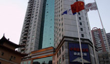 Rendezvous Merry Hotel Shanghai  - hotel Shanghai