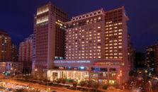 Marco Polo Parkside, Beijing - hotel Beijing