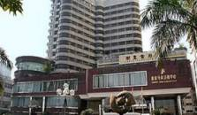 Imperial Traders Hotel (formerly known as the Foreign Businessmen Club Hotel) - hotel Guangzhou