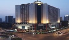 Grand Park Wuxi - hotel Wuxi