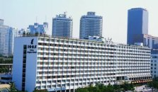 Jinglun Hotel  - hotel Beijing