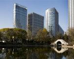 Conrad Beijing - hotel Beijing