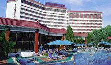 CITIC Hotel Beijing Airport - hotel Beijing
