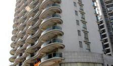 Legend Jia-Zone Hotel Shanghai  - hotel Shanghai
