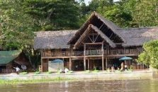On Vacation Amazon All Inclusive - hotel Leticia