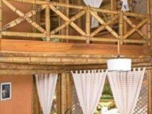Timarai Bambu Resort Hotel In Playa Palo Seco Cheap Hotel Price - Bambu-seco