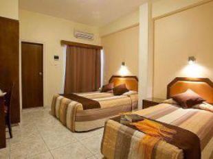 Pyramos hotel paphos cipro side