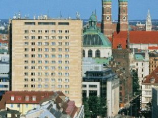 Nh Deutscher Kaiser Hotel In Munich Bavaria Cheap Hotel Price