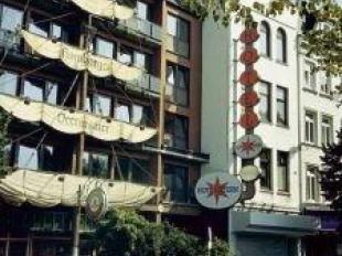 Ao Hamburg Reeperbahn Hotel In Hamburg Cheap Hotel Price