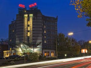 Grand City Hotel Berlin Hamburg Zentrum Hotel In Hamburg Cheap
