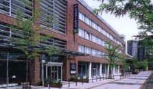 Express By Holiday Inn Essen - hotel Essen