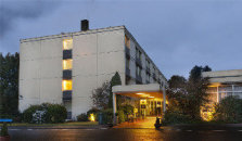 Best Western Grand City Hotel Bremen - hotel Bremen