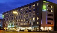 Holiday Inn Express Bremen Airport - hotel Bremen