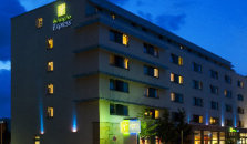 Holiday Inn Express Frankfurt-Messe - hotel Frankfurt