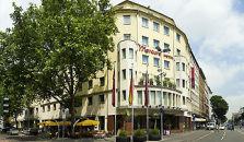 Hotel Bintang 4 Di Dusseldorf 48 Hotel Murah Booking Online